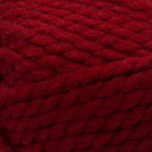 Пряжа Nako Spaghetti 1175 темно-красный