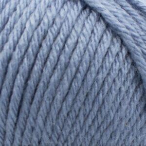 Пряжа Nako Sport Wool 11223 серо-голубой