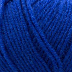 Пряжа Nako Superlambs Special синий 1599