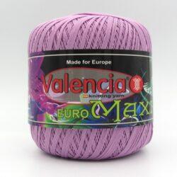 Пряжа Valencia Euro Maxi 501 сиреневый