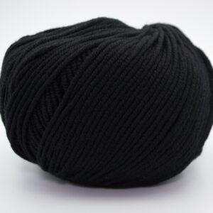 Пряжа Fibranatura Dona 106-31 черный