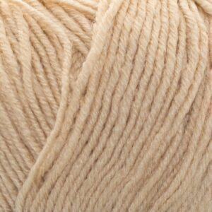 Пряжа Madame Tricote Cashmere Gold 079 бежевый