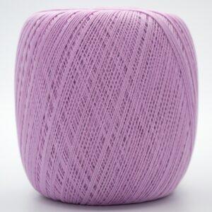 Пряжа Madame Tricote Maxi 6308 розово-сиреневый