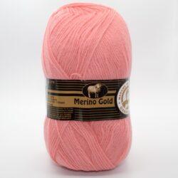 Пряжа Madame Tricote Merino Gold 036 коралловый