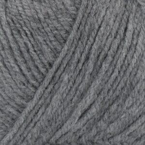 Пряжа Madame Tricote Star 008 серый
