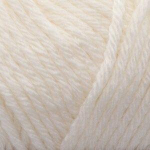 Пряжа Nako Sport Wool 300 молочный