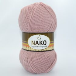 Пряжа Nako Superlambs Special 10275 пудра