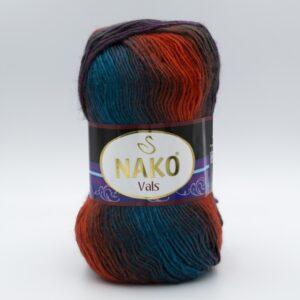 Пряжа Nako Vals 85802
