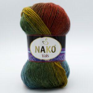 Пряжа Nako Vals 86621