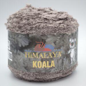 Пряжа плюшевая Himalaya Koala 75708 бежевый