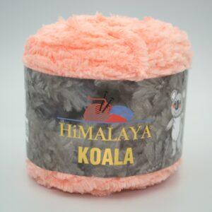 Пряжа плюшевая Himalaya Koala 75713 персик