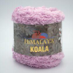 Пряжа плюшевая Himalaya Koala 75716 сиреневый