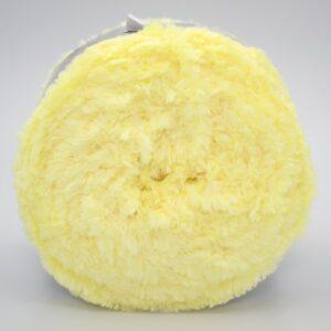 Пряжа плюшевая Himalaya Koala 75723 светло-желтый