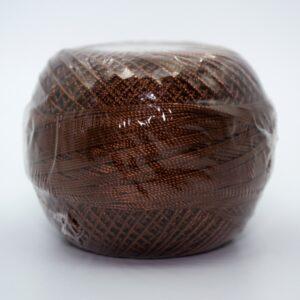 Пряжа Madame Tricote Maya 251 шоколад