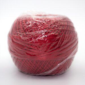 Пряжа Madame Tricote Maya 328 красный