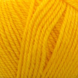 Пряжа Nako Nakolen 3052 желтый