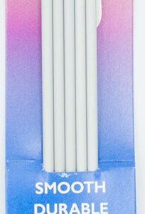 Спицы для вязания носочные 3 мм 20 см Pony 36616