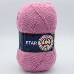 Пряжа Madame Tricote Star 049 фрезовый