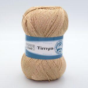 Пряжа Madame Tricote Timya 5529 бежевый