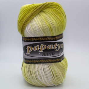 Пряжа Papatya Batik 554-03