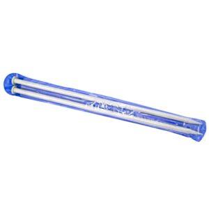 Спицы прямые для вязания 40 см 10 мм
