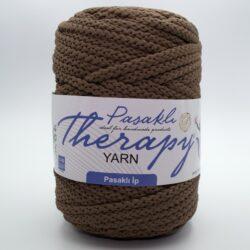 Шнур для вязания Therapy Yarn Pasakli коричневый