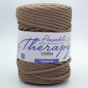 Шнур для вязания Therapy Yarn Pasakli мокко