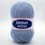 Пряжа Bravo winter