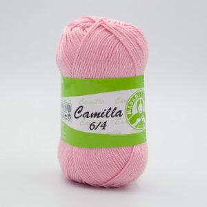 Пряжа Madame Tricote Camilla 6313 розовый