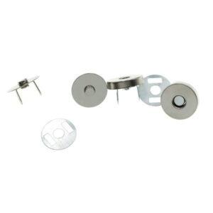 Магнитная кнопка для сумки 14 мм