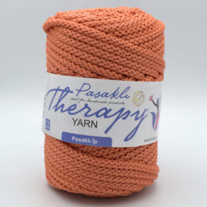 Шнур для вязания Therapy Yarn Pasakli оранжевый