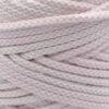 Трикотажный шнур для вязания с люрексом Therapy Yarn Pasakli нежно-розовый 11466