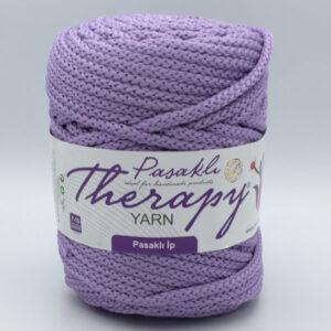Шнур для вязания Therapy Yarn Pasakli сиреневый