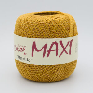 Пряжа Altin Basak Maxi Metallik 2351