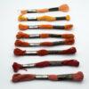 Мулине для вышивания Bestex цвета в ассортименте 12031