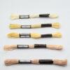 Мулине для вышивания Bestex цвета в ассортименте 12033