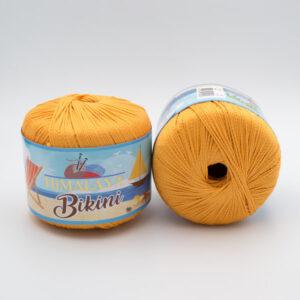 Пряжа Himalaya Bikini 80603 оранжевый