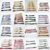 Мулине для вышивания Bestex цвета в ассортименте