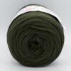 Трикотажная пряжа Therapy Yarn темный хаки 12310
