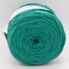 Трикотажная пряжа Therapy Yarn зеленая бирюза 12314