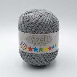 Пряжа Vizell Baby Naturel 704 серый