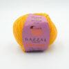 Пряжа Gazzal Baby Love 1605 желто-оранжевый 12634