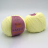 Пряжа Gazzal Baby Love 1608 светло-лимонный