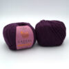 Пряжа Gazzal Baby Love 1610 темно-фиолетовый