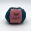 Пряжа Gazzal Baby Love 1620 темно-зеленый 12693