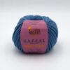 Пряжа Gazzal Baby Love 1622 темно-голубой джинс 12697