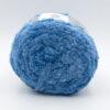 Пряжа плюшевая Himalaya Koala 75727 голубой джинс 13549