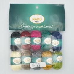 Пряжа Nako Mini 23917