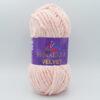 Пряжа плюшевая Himalaya Velvet 90053 светло-персиковый