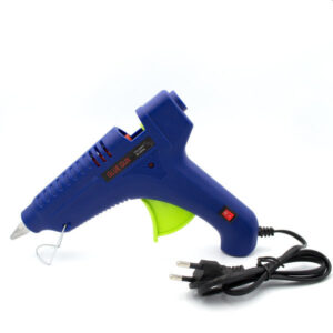 Клеевой пистолет большой 100w под термоклей 11 мм